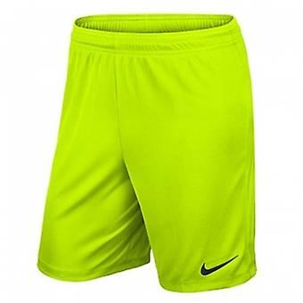 Nike Parki II brei 725887702 opleiding alle jaar heren broek