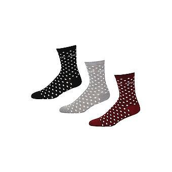 Neue Designer Damen Pepe Jeans Socken Dakota-Geschenk-Set