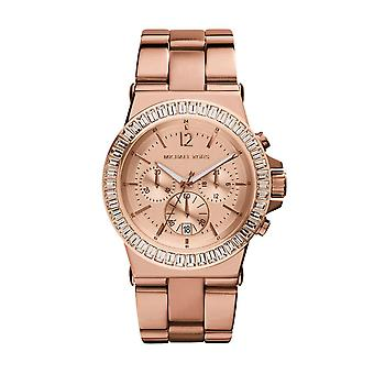 Michael Kors MK5412 Dylan Ladies montre chronographe