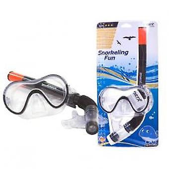SportX Junior Snorkel Set Sport