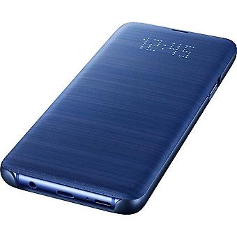Samsung LED View Cover EF-NG965 Protective cover Blue