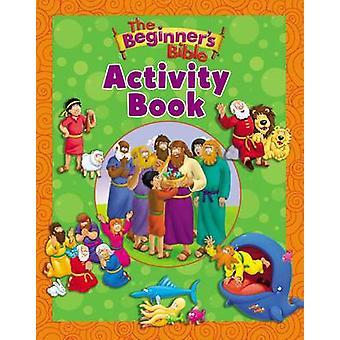 The Beginner's Bijbel activiteit boek door Zondervan - 9780310759799 boek