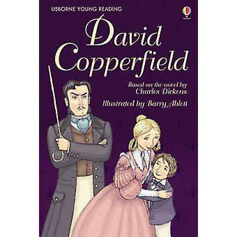 David Copperfield by Mary Sebag-Montefiore - Barry Ablett - 978074608