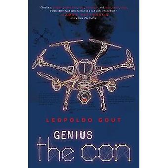 Genius - Con av geni - Con - 9781250158680 bok