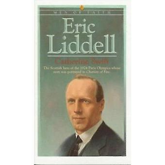Eric Liddell by Carolyn Swift - 9781556611506 Book