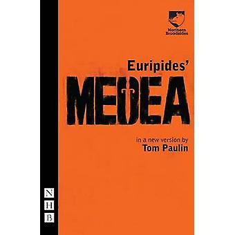 Para reservar Medeia de Eurípides - Tom Paulin - 9781848420946