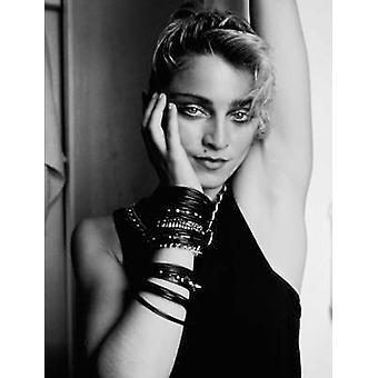 Madonna NYC 83 by Richard Corman - 9788862082884 Book