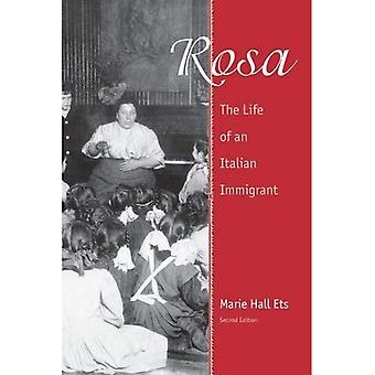 Rosa: Livet av en italiensk invandrare