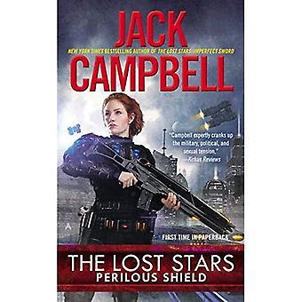 Perilous Shield (Lost Stars)