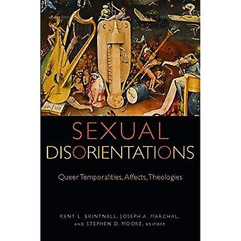 Sexuelle Disorientations