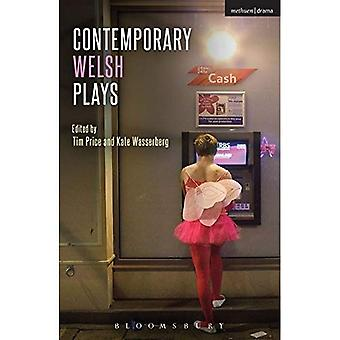 Contemporary Welsh Plays: The Radicalisation of Bradley Manning; Parallel Lines; Bruised; Llwyth; Gardening for...