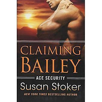 Claiming Bailey (Ace Security)