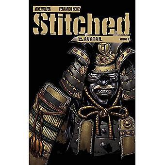 Stitched Volume 3