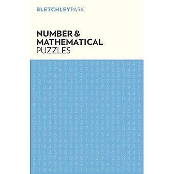 Bletchley Park-Nummer und mathematische Rätsel