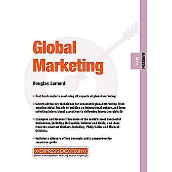 Global marknadsföring