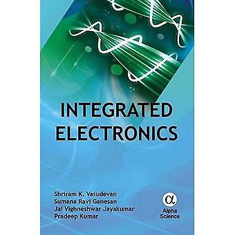 Integrerad elektronik