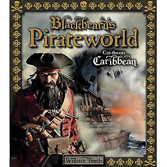 Pirateworld do barba negra