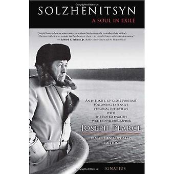 Solzjenitsyn: En själ i exil