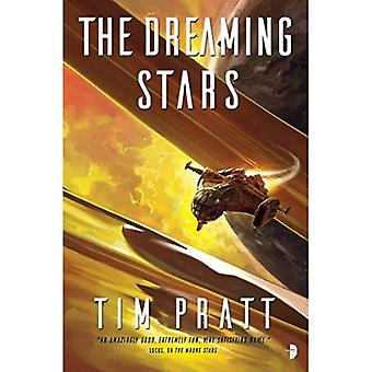 The Dreaming Stars: BOOK II OF THE AXIOM SERIES (The Axiom)