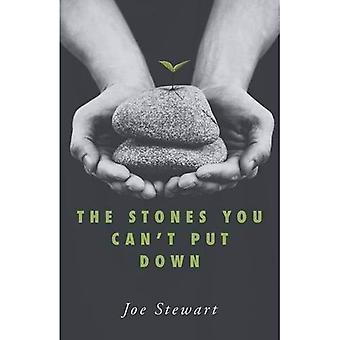 As pedras que você não pode colocar para baixo
