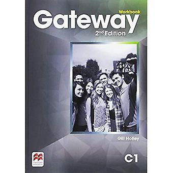 Gateway 2nd edition C1 Workbook