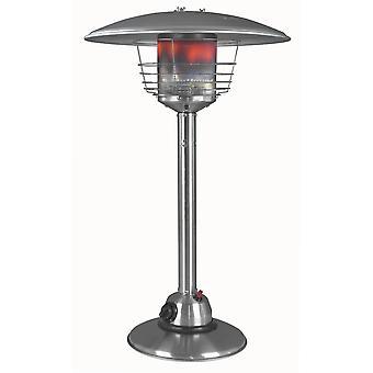 Mio. euro tabel lounge varmelegeme 3000W-rustfrit stål