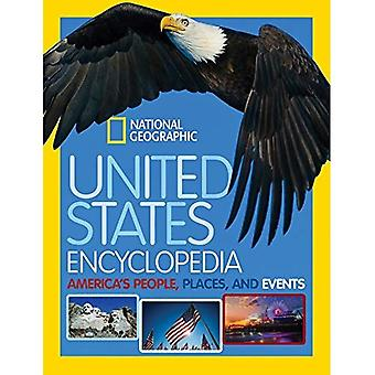 Encyclopedia Of The United States (National Geographic Kids)