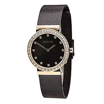 Bering Analog quartz ladies with stainless steel strap 10729-262