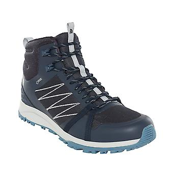 The North Face Mens Litewave Fastpack II Mid Gtx