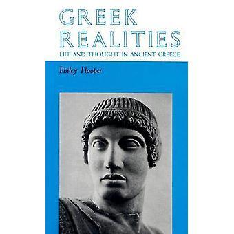 Greek Realities by Hooper & Finley
