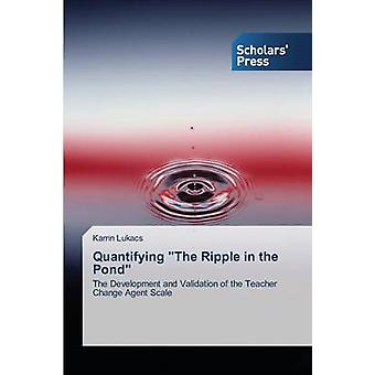 Quantifying the Ripple in the Pond by Lukacs Karrin
