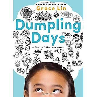 Dumpling Days (New Edition)