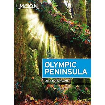 Péninsule olympique de lune (3e édition) par Jeff Burlingame - 978163121