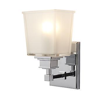 Elstead Modern Bathroom Collection BATH/AY1 Bathroom Wall Light
