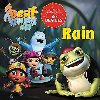 Beat Bugs - Rain by Anne Lamb - 9780062640734 Book