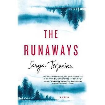 Runaways - A Novel by Sonya Terjanian - 9781492604013 Book