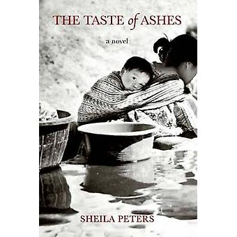 Taste of Ashes by Sheila Peters - 9781894759779 Book