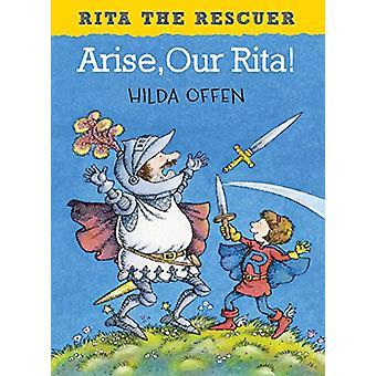 Arise - Our Rita by hilda offen - 9781909991699 Book