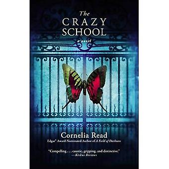 The Crazy School (Madeline Dare Series #2)
