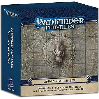 Pathfinder Flip-Tiles RPG Urban Starter Set