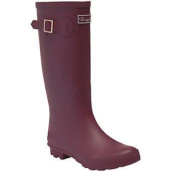 Regatta dame/damer ly Fairweather II holdbare Wellington støvler