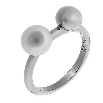 Orphelia Silver 925 Ring With Fresh Water Pearl ZR-7373