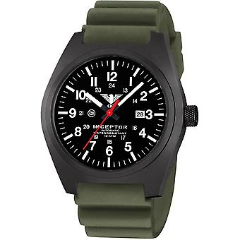 KHS Men's Watch KHS. INCBSA. DO Automatic