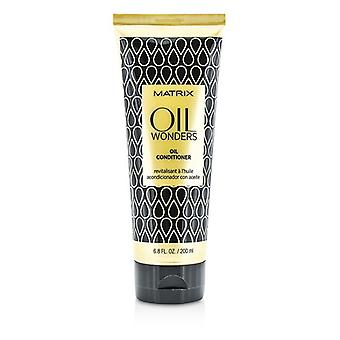 Matrix Oil Wonders Oil Conditioner (For All Hair Types) 200ml/6.8oz
