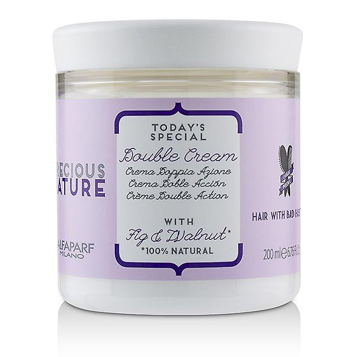 AlfaParf Precious Nature Today's Special Double Cream (For Hair with Bad Habits) 200ml/6.76oz