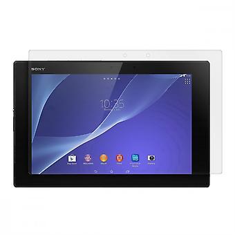 Sony Xperia Z2 Tablet scherm beschermer