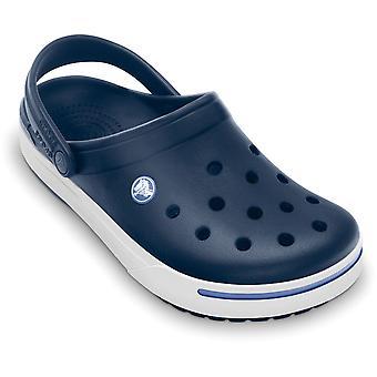 Crocs Crocband II Slip On Sporty Lightweight Clog Shoes