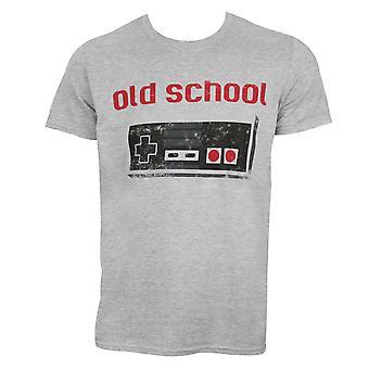 Nintendo-Old-School-t-Shirt