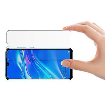 Stuff Certified ® Screen Protector Huawei Y7 2019 Tempered Glass Film