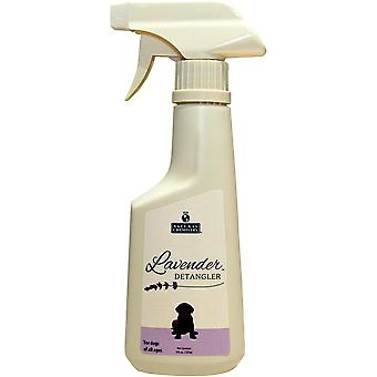 Natural Lavender Detangler 8oz-  11127